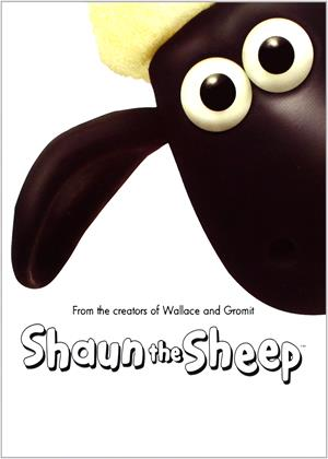 Shaun the Sheep Online DVD Rental