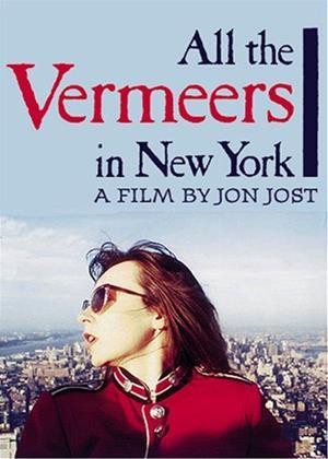 Rent All the Vermeers in New York Online DVD Rental