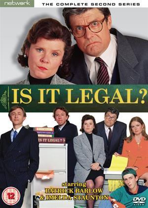 Rent Is It Legal: Series 2 Online DVD Rental