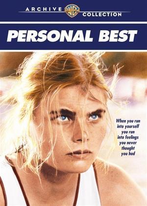 Personal Best Online DVD Rental