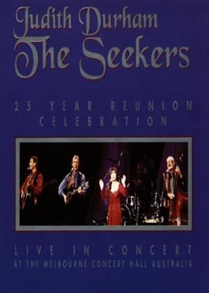 Rent The Seekers: 25 Year Reunion Celebration Online DVD Rental