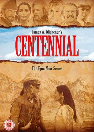 Centennial: The Complete Series Online DVD Rental