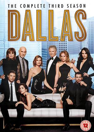 Dallas: Series 3 Online DVD Rental