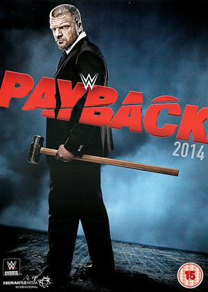 Rent WWE: Payback 2014 Online DVD Rental