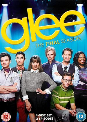 Rent Glee: Series 6 Online DVD Rental