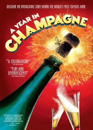 A Year in Champagne Online DVD Rental