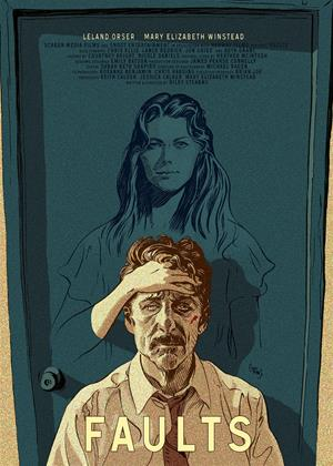 Faults Online DVD Rental