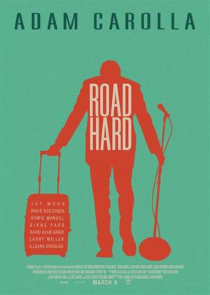 Rent Road Hard Online DVD Rental