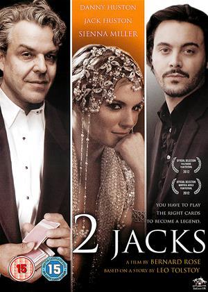 2 Jacks Online DVD Rental