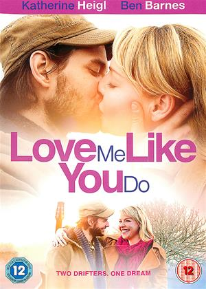 Love Me Like You Do Online DVD Rental