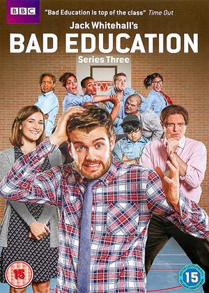 Rent Bad Education: Series 3 Online DVD Rental