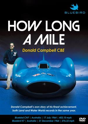 How Long a Mile Online DVD Rental