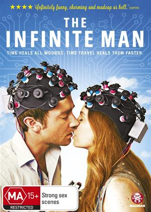 Rent The Infinite Man Online DVD Rental