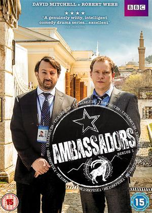 Ambassadors: Series 1 Online DVD Rental