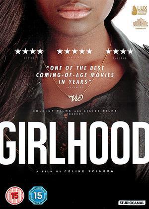 Rent Girlhood (aka Bande de filles) Online DVD Rental