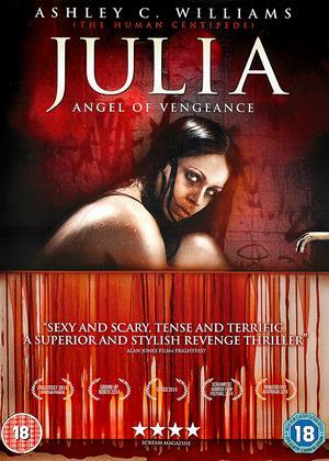 Julia Online DVD Rental