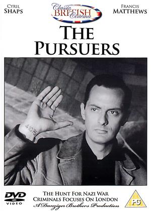 The Pursuers Online DVD Rental