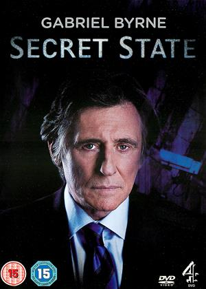 Secret State Online DVD Rental