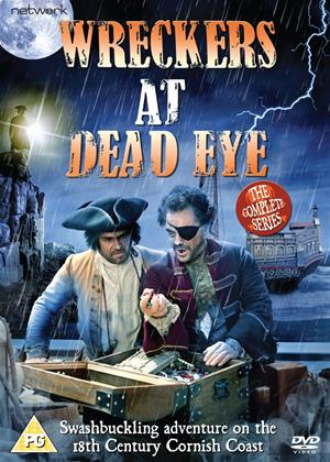Wreckers at Dead Eye: The Complete Series Online DVD Rental