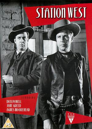 Station West Online DVD Rental