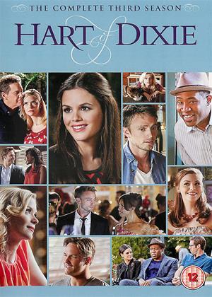 Rent Hart of Dixie: Series 3 Online DVD Rental