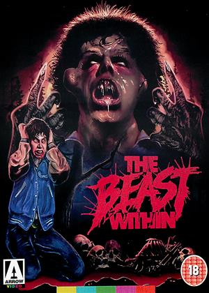 Rent The Beast Within Online DVD Rental