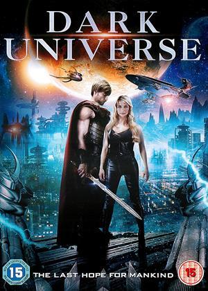 Dark Universe Online DVD Rental