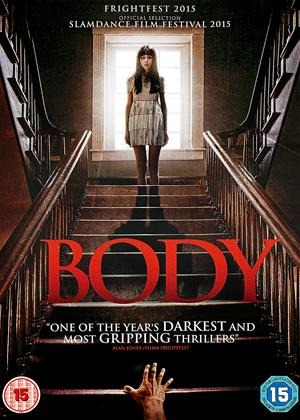 Rent Body Online DVD Rental