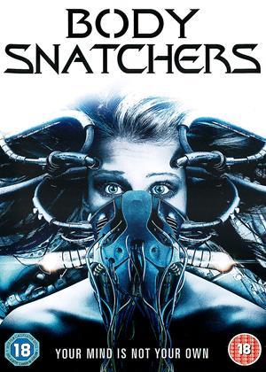 Rent Body Snatchers Online DVD Rental