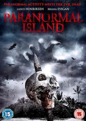 Paranormal Island Online DVD Rental