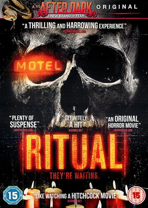 Rent Ritual Online DVD Rental