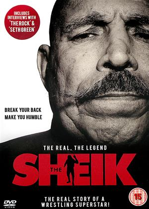 Rent The Sheik Online DVD Rental