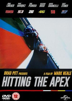 Hitting the Apex Online DVD Rental