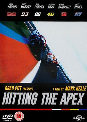 Hitting the Apex Online DVD Rental