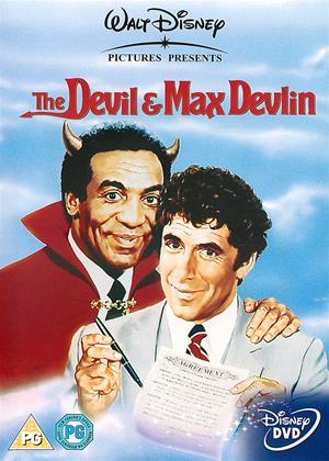 Rent The Devil and Max Devlin Online DVD Rental