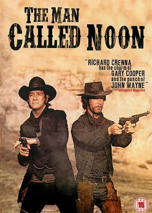 The Man Called Noon Online DVD Rental