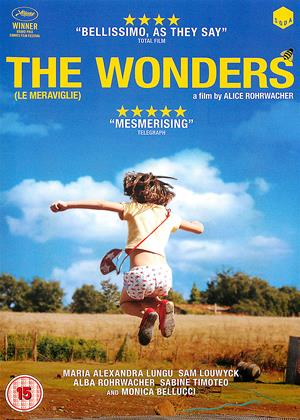 The Wonders Online DVD Rental