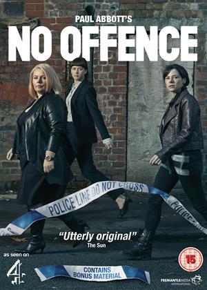 Rent No Offence: Series 2 Online DVD Rental