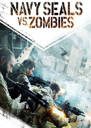 Navy Seals vs. Zombies Online DVD Rental