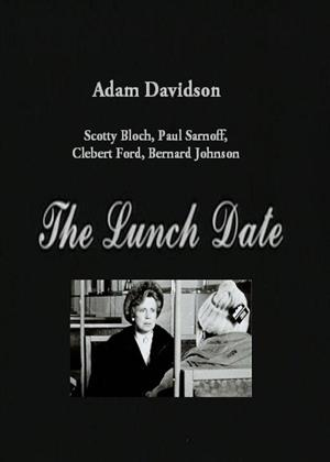 The Lunch Date Online DVD Rental