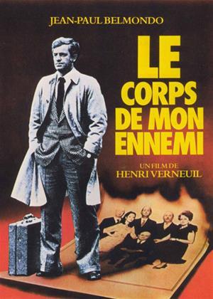 Rent Body of My Enemy (aka Le corps de mon ennemi) Online DVD Rental