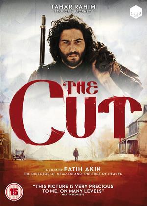 The Cut Online DVD Rental