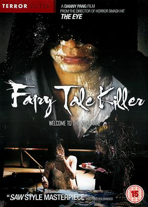 Fairy Tale Killer Online DVD Rental