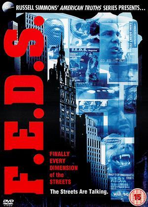 Rent F.E.D.S. Online DVD Rental