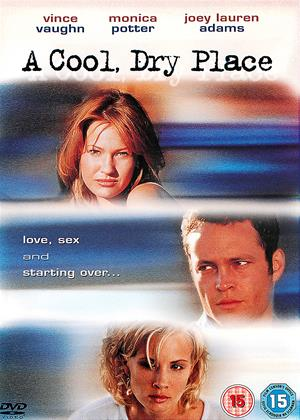 A Cool, Dry Place Online DVD Rental