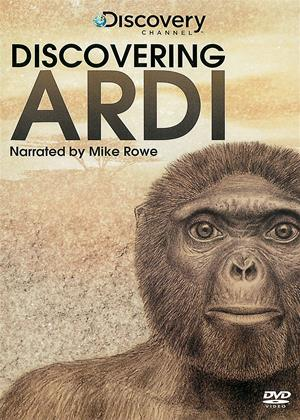 Rent Discovering Ardi Online DVD Rental