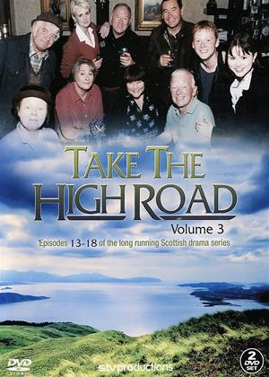 Take the High Road: Vol.3 Online DVD Rental