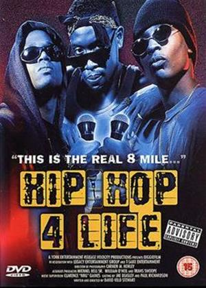 Rent Hip Hop 4 Life Online DVD Rental