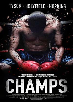 Champs Online DVD Rental