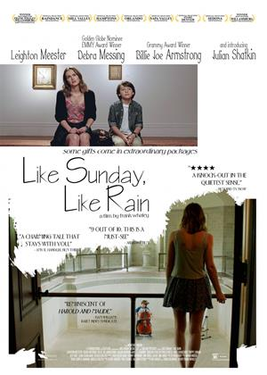 Like Sunday, Like Rain Online DVD Rental